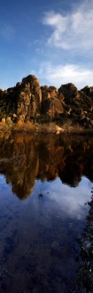 BAFA LAKE PANORAMA PHOTOGRAPHS