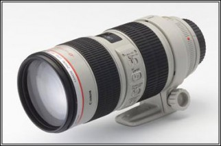Canon EF 70-200 f/2.8 USM L