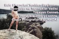 BAFA GOLU ATHENA ANTIK TAPINAK KAYA MEZARLARI TURK NU MODEL CEKIM VE PORTFOLYO
