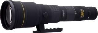 Sigma 300-800mm f5.6 APO EX DG HSM