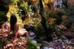 Sunbathing in Eden