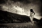 Nude Art Bodyscape